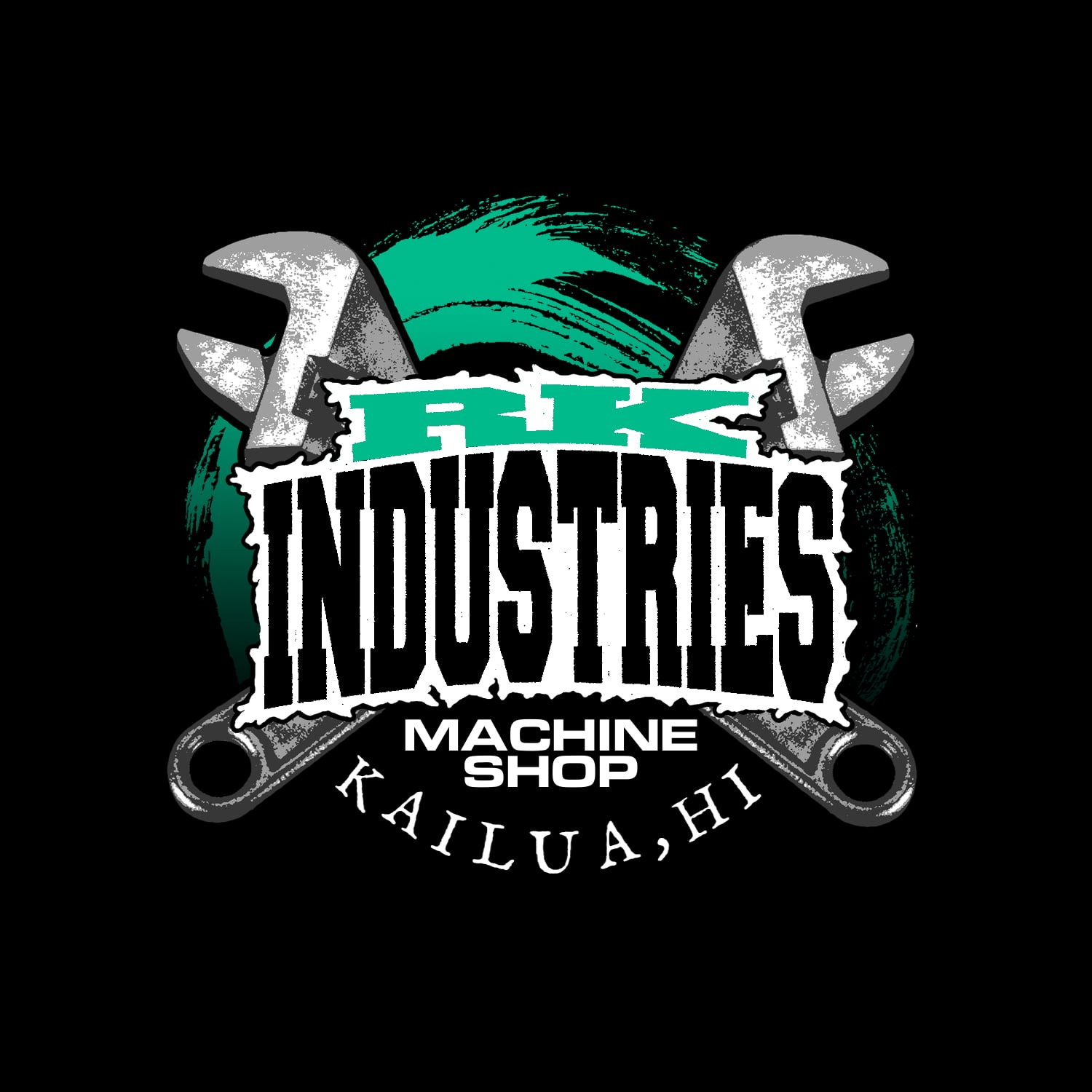 Welding services from RK Industries in Kailua, HI.